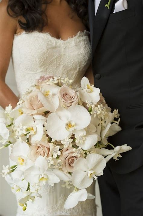 Wedding Bouquet York by Luxurious Summer Wedding At The New York Orchid