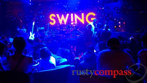 cafe swing swing cafe and lounge hanoi review by rusty compass