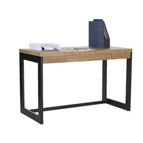 Office Works Computer Desk Kirby Heartwood Desk Officeworks
