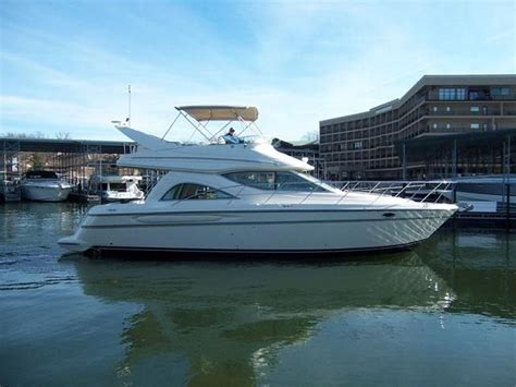 boat brokers lake ozark 1999 maxum 4100 scb power new and used boats for sale