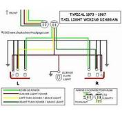 Looking For Tail Light Wire Diagram  Toyota Nation Forum Car