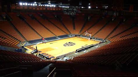 basketball arena utep basketball arena