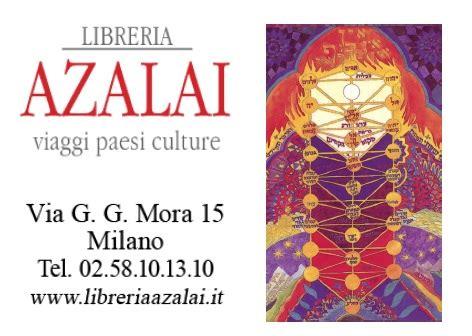 libreria azalai seminario 6 giugno 171 il fascino dei simboli della
