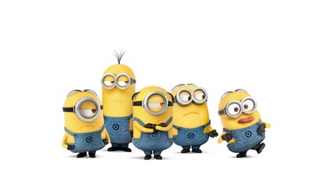 Imagenes 4k Minions | minions 4k 8k wallpapers hd wallpapers id 20734