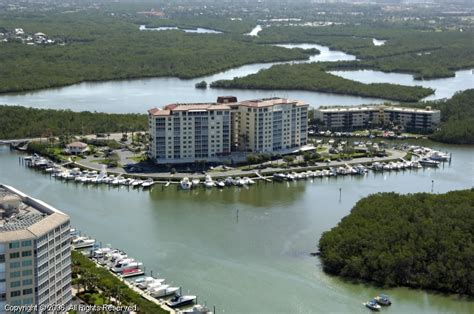 naples united states island marina in naples florida united states