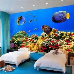 Cheap Wall Murals Online Get Cheap Underwater Wall Murals Aliexpress Com