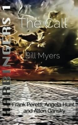 harbingers the call volume 1 angela hunt books