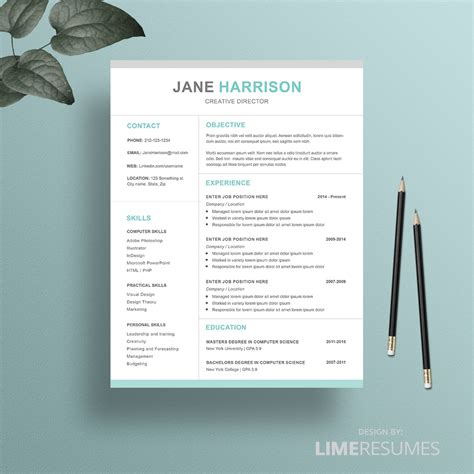 Resume Templates by Apple Pages Resume Templates Health Symptoms And Cure