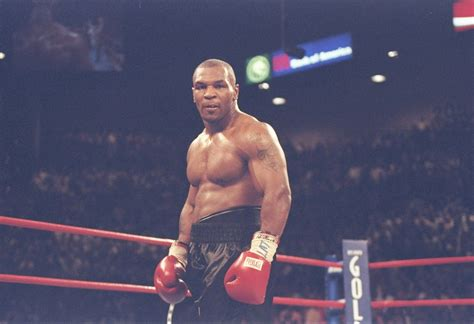 Mike Tyson To Be A by Mike Tyson Hd Wallpapers Free