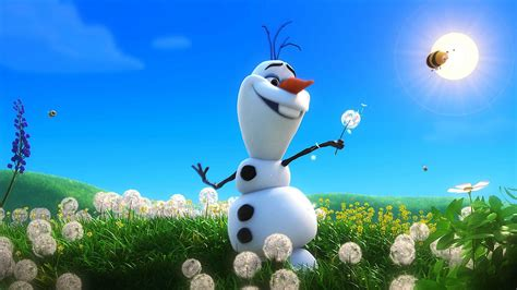 wallpaper frozen olaf olaf wallpapers wallpaper cave