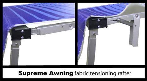 shademaker supreme bag awning 28 images shademaker