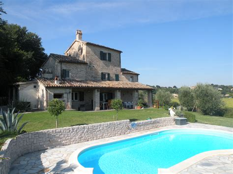 casa marche casa marche vakantiehuizen met zwembad in le marche itali 235