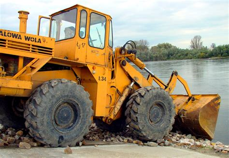 Bulldozers The Came Employing by Most Common Workplace Accidents Massachusetts Workers