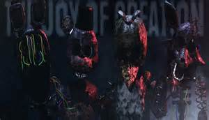 The joy of creation five nights at freddy s com
