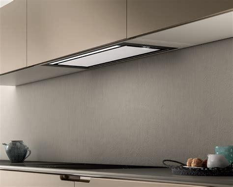 integrierte dunstabzugshaube elica sleek 60 ss integrated stainless steel