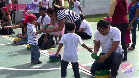 juegos con los padres youtube gymkana preescolar 2011 logos academy youtube