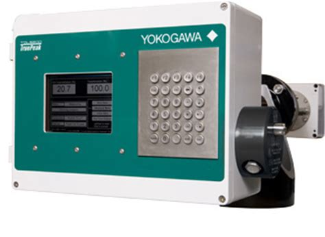 tunable diode laser yokogawa in situ gas analyzer tdls200 discontinued yokogawa america