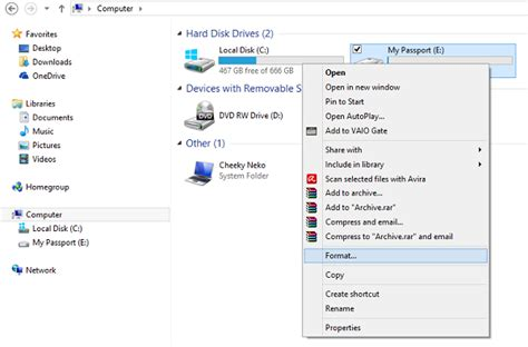 format external hard drive using mac how to format external hard drive for mac and pc