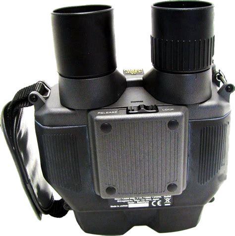 nikon stabileyes 14x40 vr image stabilizer water proof binoculars