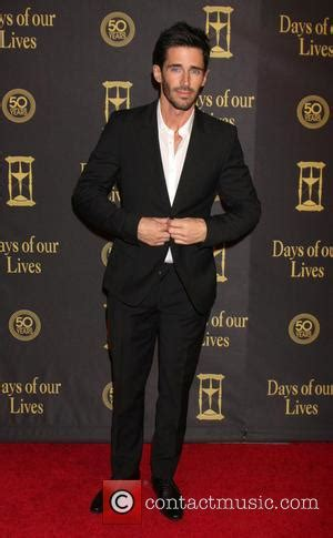 brandon beemer is coming back to days of our lives brandon beemer pictures photo gallery contactmusic com
