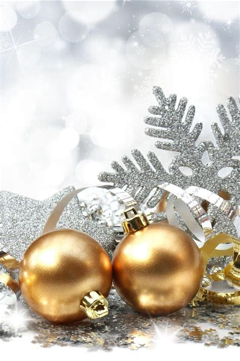 wallpaper christmas silver christmas iphone wallpaper iphone pinterest