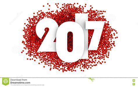 new year modern design happy new year 2017 3d design stock image cartoondealer