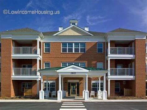 low income housing for seniors delaware milton de low income housing milton low income apartments low income housing in milton de