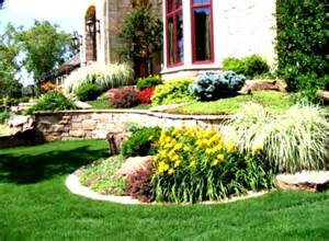 Low Maintenance Pics Photos For Front Yard Landscaping Low Maintenance