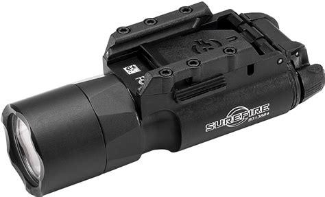 surefire x300 weapon light surefire x300 ultra led weaponlight