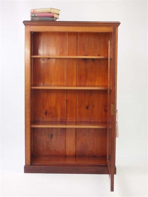 bookcase with adjustable shelves antique edwardian mahogany bookcase with adjustable