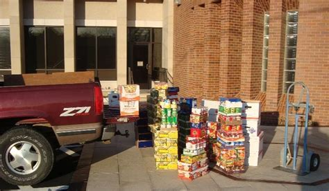 Food Pantries St Louis by Mca Of St Louis 5th Annual Food Pantry Drive