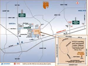 odessa gas field