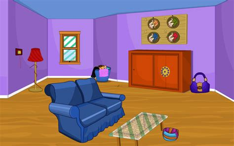 what is a drawing room escape game drawing room