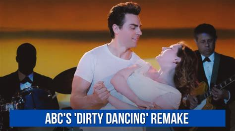 abcs dirty dancing remake check    memes