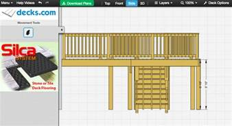 Deck Design Software 14 Top Online Deck Design Software Options In 2017 Free