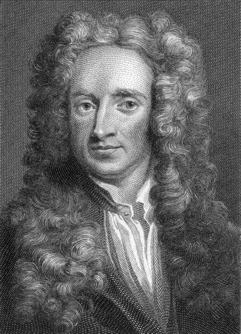 isaac newton sir isaac newton 1642 1727 invented the reflecting telescope in 1668 he was a physicist