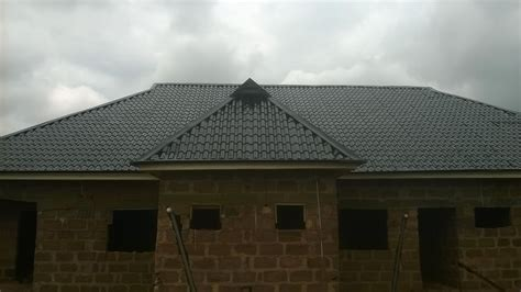 Zinc Roofing Cost Per Sqm - roofing sheets the cost of various types of roofing sheet