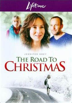 jennifer grey wikipedia the free encyclopedia the road to christmas wikipedia