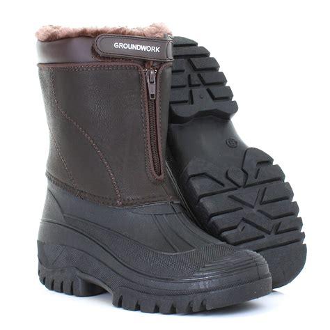 warm waterproof boots for womens mucker wellies wellington winter warm waterproof