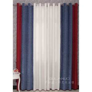 boys blue curtains boys bedroom curtains in red blue and white combined
