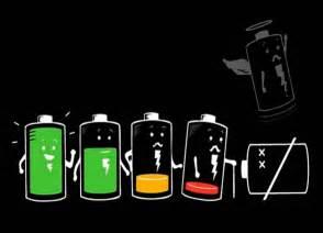le batterie guida carica lenta della batteria dello smartphone ecco