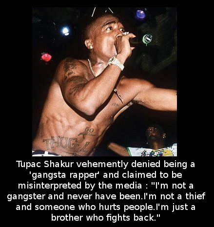 gangsta rap quotes  sayings quotesgram
