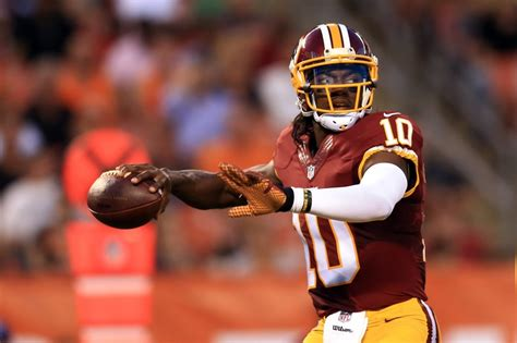 2015 robert griffin iii washington redskins dallas cowboys five possible quarterback trades page 6