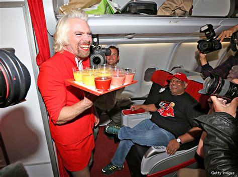 air asia bet lost bet puts virgin founder richard branson in drag as