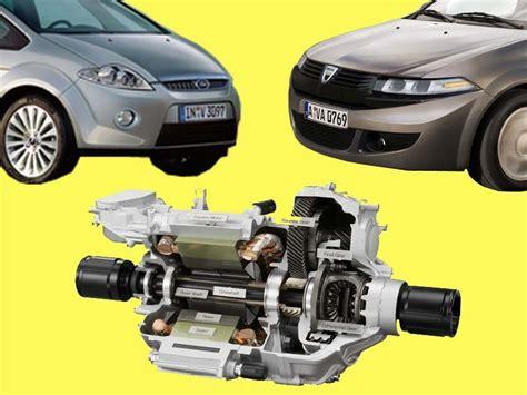 motor electric autoturism motoare electrice pentru dacia şi ford din 2012