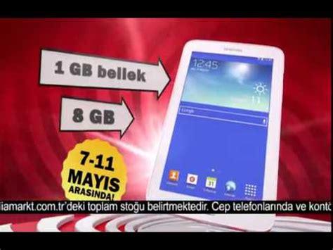 Samsung Galaxy S6 Tablet Media Markt by Media Markt Samsung Tablet Reklamı
