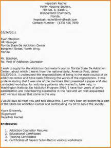 Residential Counselor Cover Letter by Residential Counselor Cover Letter Jianbochen