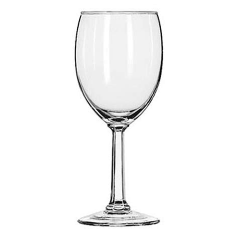 country glassware libbey glassware 8756 napa country 10 1 4 oz goblet glass