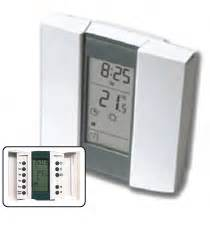Comfort Control Systems Controls And Accessories Controls Underfloor Heating