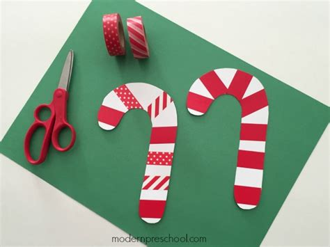 How To Make Canes Out Of Paper - how to make canes out of paper 28 images reindeer